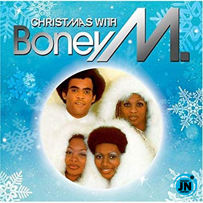 Christmas with Boney M. Album